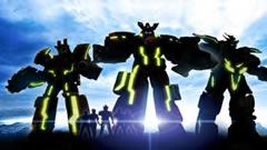 巨神战击队3宣传视频