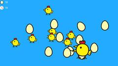 快乐小鸡宣传视频