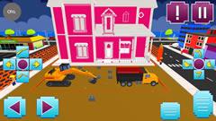 建造设计娃娃屋宣传视频