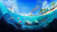饥饿鲨:世界宣传视频