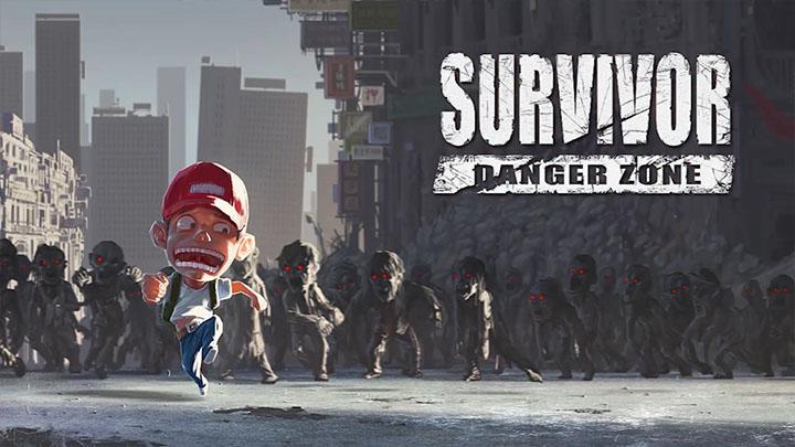 幸存者危城宣传视频
