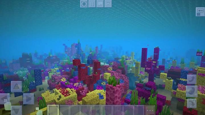 我的世界海洋版本-106139