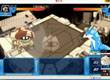赛尔号蘑菇怪与4个精灵之战,两战两败