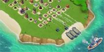 海岛奇兵专题攻略