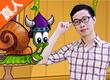 蜗牛鲍勃7游戏解说