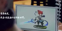 梦幻西游手游官方宣传片视频