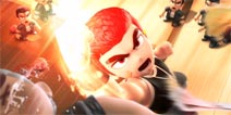 热血街霸3D专题攻略