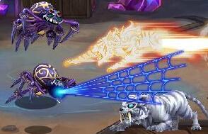 仙侠传说2.0展示1攻略