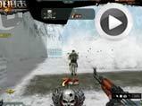 生死狙击AK47的疯狂杀戮
