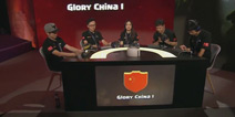 部落冲突2015国际邀请赛 中国1队VS日本队