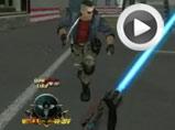 生死狙击激光剑十六连杀全程回放
