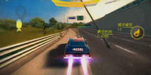 狂野飙车8VIP Camaro Z28杯赛 世界排名第四视频