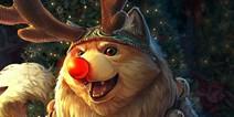 【虾米英雄小抄】圣诞魔狼福彻斯上手攻略视频