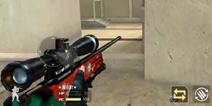 CF手游仓库里的枪都用上了 鬼ye菌800粉丝纪念视频