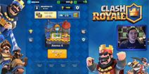 部落冲突:皇室战争玩家解说视频