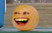 烦人的橘子中文版