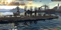 巅峰战舰专题攻略