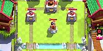 皇室战争炸弹塔克制方法讲解视频