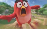 《愤怒的小鸟》萌炸了