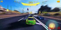 狂野飙车8A级车宝马3.0挑战冰岛赛道高手视频