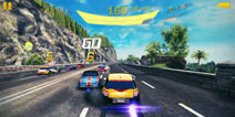 狂野飙车8D级车DS 3 Racing挑战摩纳哥反向赛道高手视频
