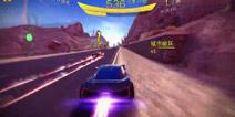 狂野飙车8世界赛挑战 玩家对战八连发高手视频