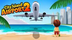 城市岛屿:机场2宣传视频视频