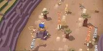 疯狂动物园宣传视频