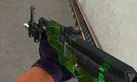 战争使命AK47-异毒团战秀