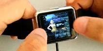 CF手游也能在苹果手表上玩?手表实况试玩
