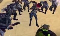 战争使命iG战队宣传视频