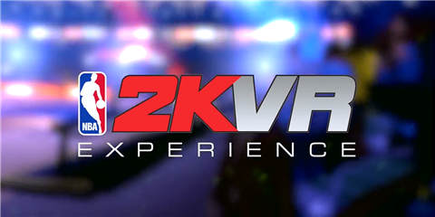 NBA 2KVR宣传视频