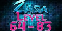 Zasa:极限烧脑之旅第64关~83关攻略视频