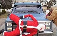 圣诞节搞笑盘点,圣诞节快乐!