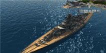 《舰炮与鱼雷》战争宣传视频