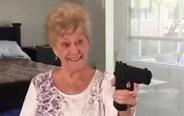 可爱的奶奶,您还缺孙子吗!
