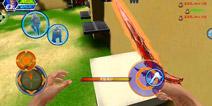 火线精英手机版障碍跑酷玩法介绍视频