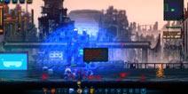 开发商新作像素海盗船