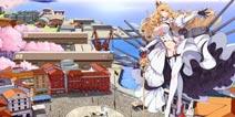 战舰少女r狮cv配音 狮日语配音试听