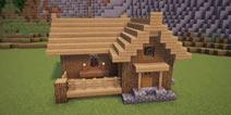 【木有新闻】我的世界pc版生存小屋
