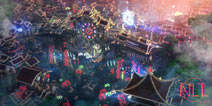 【NLT】我的世界pc版东方魔幻三途川