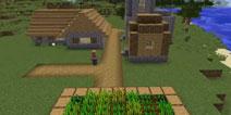 【木有新闻】我的世界pc版关于村庄你不知道的事