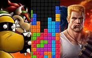 这三款游戏混起来会怎样