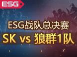 火线精英ESG总决赛比赛回放视频
