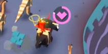 疯狂动物园艺伎三角龙BOSS任务攻略