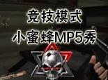 命运-竞技模式MP5智胜ACE!