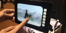 锈湖:天堂岛现场试玩视频