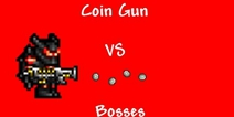 泰拉瑞亚硬币枪击杀全Boss
