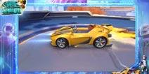【赛车巅峰榜】第3期:性能怪兽B级大黄蜂评测视频