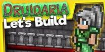 泰拉瑞亚建造大教堂教程